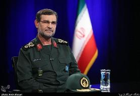 آمریکا قصد حمله به ایران را داشت | جنازههای دشمنان را در روز واقعه از تنگه هرمز خارج میکنیم | ...