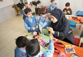 طرح پیشنهادی مجلس برای واگذاری مهدهای کودک به آموزش و پرورش