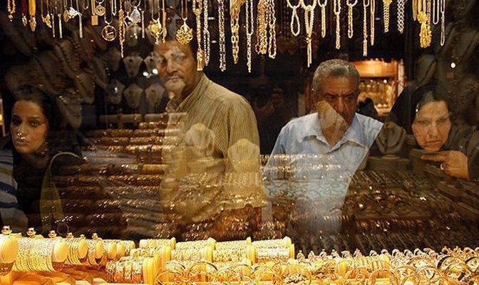 نرخ ارز، دلار، سکه، طلا و یورو در بازار ایران امروز