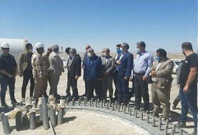 گزارش سفر یک روز اعضای کمیسیون انرژی به استان سیستان و بلوچستان