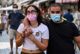 Coronavirus: Israel marks Jewish New Year with second lockdown