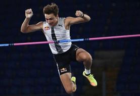 فاتح رکورد ۲۶ ساله بوبکا نامزد بهترین دوومیدانیکار سال جهان شد