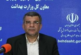 حریرچی: شیوع کرونا در آذربایجان شرقی بالاتر از میانگین کشوری است
