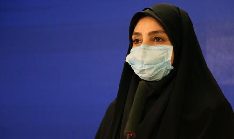 آخرین آمار کرونا در ایران: صعود دوباره مبتلایان و مرگ ۱۴۴ نفر