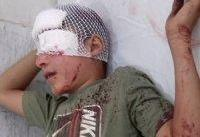 سقوط کولبر ۱۴ ساله فقط به خاطر یک گوشی هوشمند!/ چرا کسی کاری برای کولبران نمی&#۸۲۰۴;کند؟!