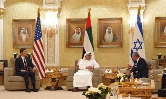مقام آمریکایی: قطر میتواند با اسرائیل به تفاهم برسد