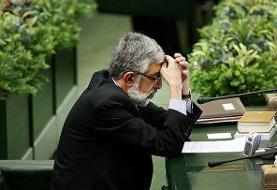 حدادعادل به احمدی نژاد: آمدی جانم به قربانت ولی؛ حالا چرا؟ /ماجرای ناز کردن رئیس جمهور سابق برای ...