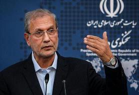 سخنگوی دولت: به بهانه تحلیل ترور شهیدفخری زاده،نهادهای امنیتی را تضعیف نکنید