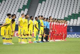 ترکیب احتمالی پرسپولیس مقابل السد قطر/ تیم گلمحمدی به ثبات رسید