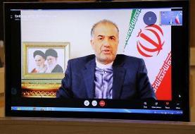 گردشگری سلامت راهکار گسترش روابط ایران و روسیه است