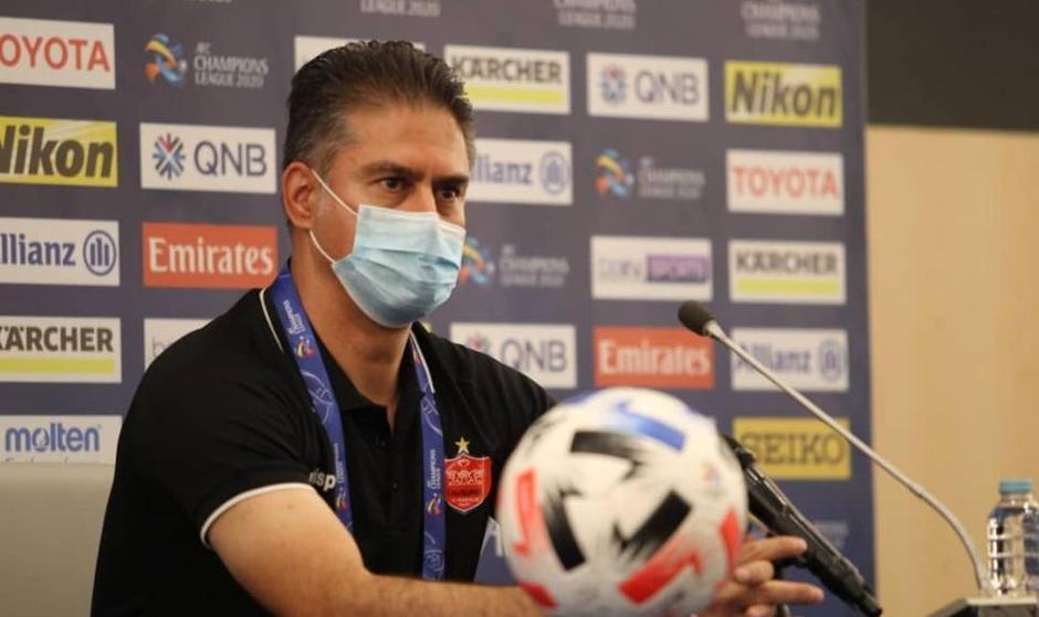AFC توییت جنجالیاش درمورد خلیج فارس را حذف کرد