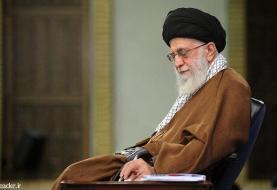 پیام تسلیت رهبر انقلاب درپی درگذشت حجتالاسلام والمسلمین فاضلیان