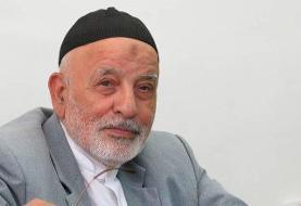 مقام معظم رهبری درگذشتِ حاج علی شمقدری را تسلیت گفتند