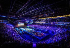 اعلام رقابتهای موثر در رنکینگ کشتی المپیک/ ۱۴ مهر تکلیف رقابتهای جهانی مشخص میشود