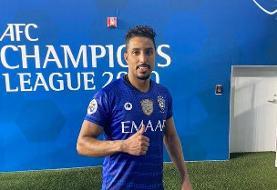 تعداد کروناییهای تیم الهلال عربستان به عدد ۱۲ افزایش یافت