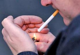خانم سخنگو آب پاکی را روی دست سیگاریها ریخت؛ مصرفکنندگان دخانیات ...
