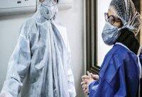خطر موج همزمان آنفلوآنزا و کرونا