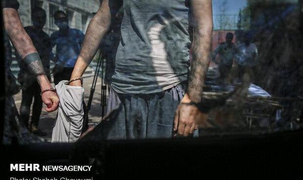کشف ۱۱۰ کیلو تریاک در تهران/ دستگیری متهمان در اتوبان تهران-قم
