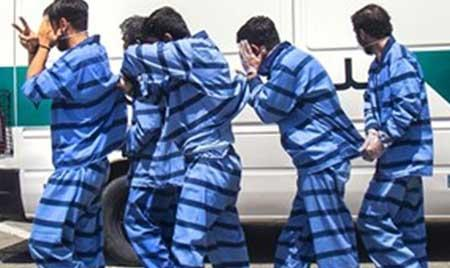 طرح مقابله با «خودروهای شوتی» کلید خورد / دستگیری ۱۷۰۰ قاچاقچی