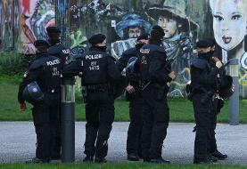 Mass suspension of German police officers who shared pictures of Hitler and doctored images of ...