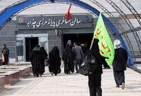 همه مرزهای ایران و عراق بستهاند | جانشین فرمانده ناجا: به مرزها مراجعه نکنید؛ عراق آمادگی پذیرش ...