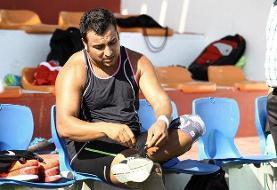 حدادی همچنان قصد بازگشت ندارد؛ حضور دوماهه در آلمان برای عمل خارپاشنه با هزینه فدراسیون