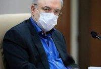 وزیر بهداشت: برای پیش خرید ۲۰ میلیون دوز واکسن کرونا تلاش می کنیم
