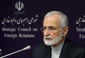 خرازی: ایران به هرگونه تجاوز آمریکا پاسخ قاطع میدهد