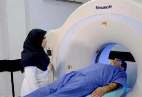 پاندمی کرونا | افزایش ۲۵۰ درصدی انجام سیتیاسکن ریه در بیمارستانها
