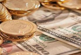 یکه تازی قیمت طلا و سکه در بازار