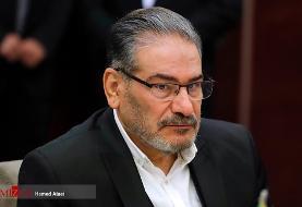 تازهترین موضع دبیر شورایعالی امنیت ملی درباره انتقام سخت