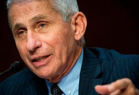 'She is a good person': Fauci backs Pence aide who says she's voting for Biden