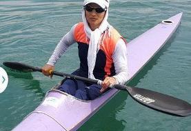 لغو اعزام تنها قایقران پارالمپیکی به کاپ جهانی مجارستان به دلیل عدم صدور روادید