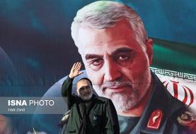 سرلشکر سلامی: قادریم تمام منافع آمریکا در منطقه را به آتش بکشیم و اشغال کنیم