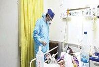 ۱۰هزار تخت بیمارستانی را تا اوایل سال آینده افتتاح می&#۸۲۰۴;کنیم