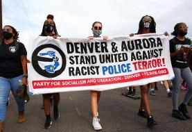 Communist Organizers Arrested after Allegedly Barricading Officers Inside Aurora Police Department