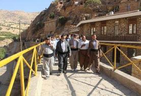 ثبت جهانی برای کردستان ثروت آفرین است