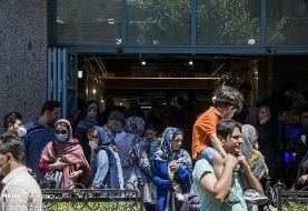 اعمال محدودیتهای شدید کرونایی در ۴۳ شهرستان ایران