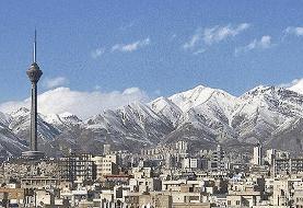 سواریها سالانه ۵۷۹ هزار تن آلودگی وارد ریه تهرانیها میکنند