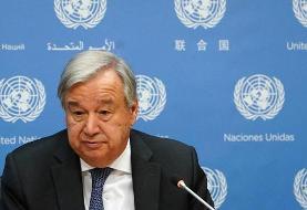«آیا واشنگتن کر است»؟!/ واکنش منفی جهانی به ادعای بازگشت تحریم های سازمان ملل/ روسیاهی دوباره ...