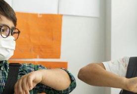 ۶ مورد مهم برای سلامت دانش&#۸۲۰۴;آموزان در مقابل کرونا