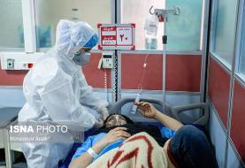 بیماران کرونایی در ساوه ردیابی می شوند
