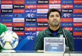 اعزام به ازبکستان با ترکیب اصلی بازیکنان هنوز قطعی نیست