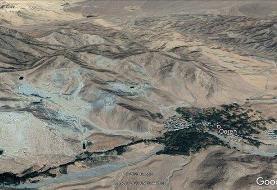 اعلام موجودیت ستاد مردمی احیای کرکس کوه «سماک»