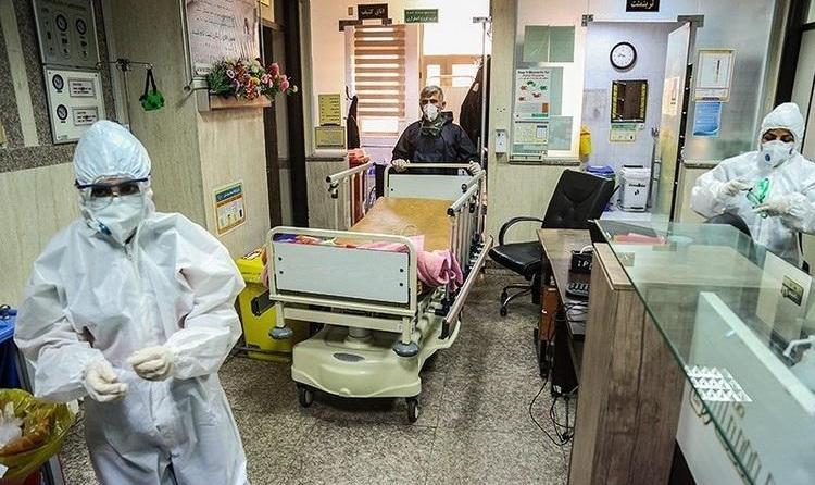 آمار کرونا در ایران امروز ۳۰ شهریور ۹۹؛ ۳۰۹۷ تن مبتلا شدند
