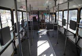 ۱۳۶ اتوبوس و ون مناسبسازیشده در خدمت جانبازان و معلولان پایتخت