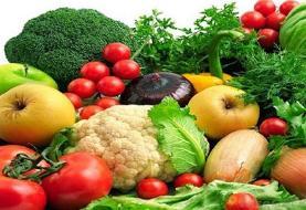 قیمت انواع میوه و تره بار در تهران، امروز ۳۰ شهریور ۹۹