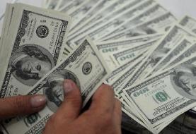 قیمت ارز در بازار آزاد در روز یکشنبه ۳۰ شهریور