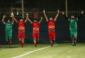 تمرینات بازیکنان فولاد خوزستان برای لیگ بیستم شروع شد