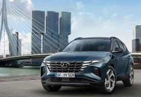 جهان خودرو؛ قمار هیوندای با طرح جدید شاسیبلند توسان